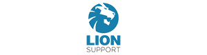 logo-lion-support