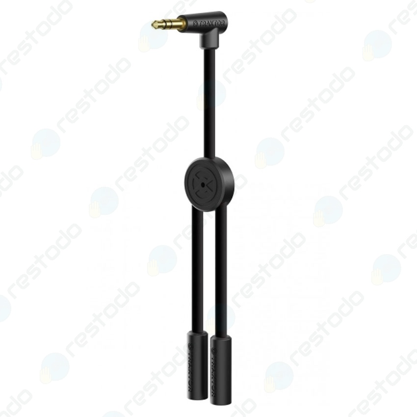 Divisor de Audio Native Instruments Traktor DJ Cable