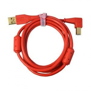 djtt-chroma-cable-angulo-recto-rojo