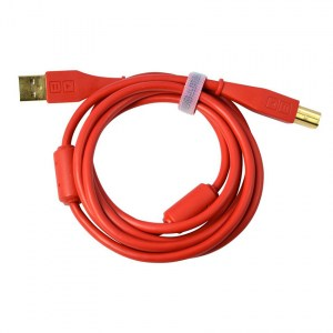 djtt-chroma-cable-recto-rojo