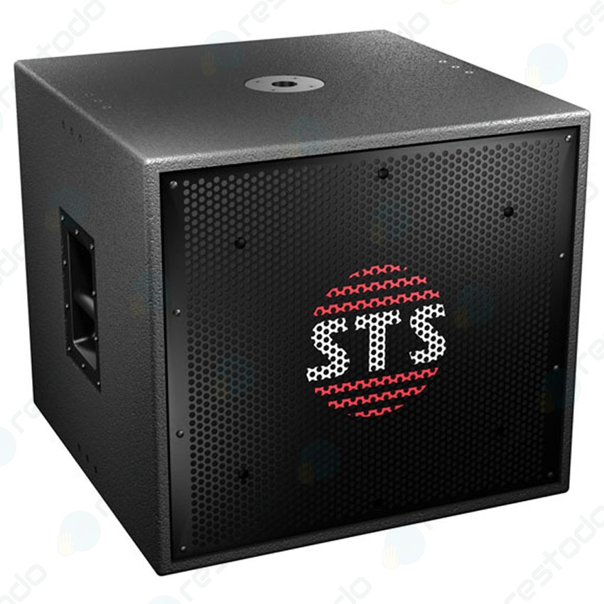 Subwoofer Pasivo STS Concerto miniSUB