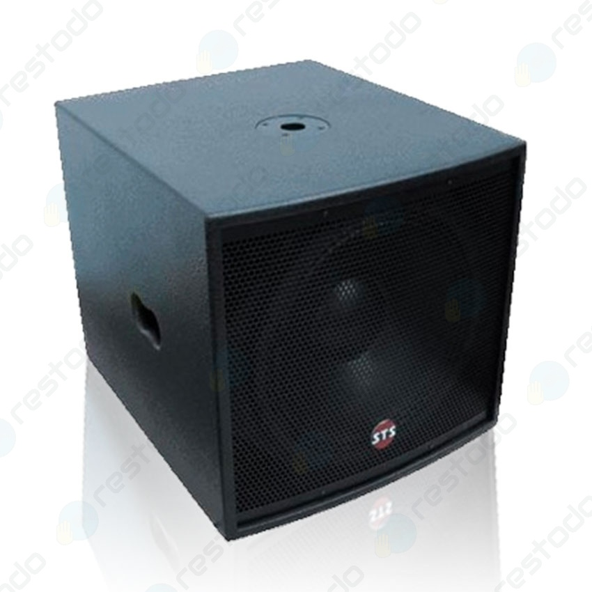 Subwoofer Pasivo STS DS15